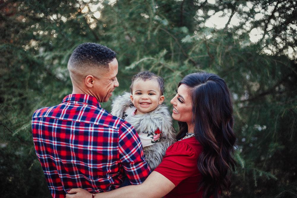 Johns Creek, GA Family Photographer