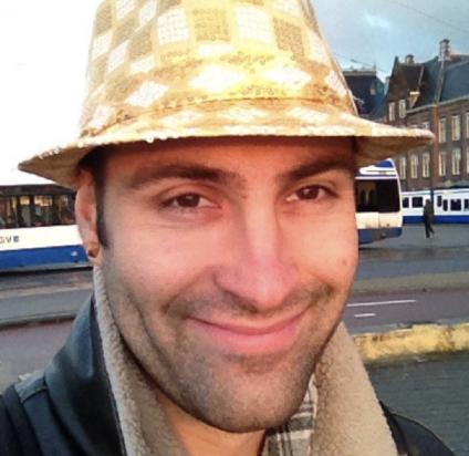 Elan, Executive Director -