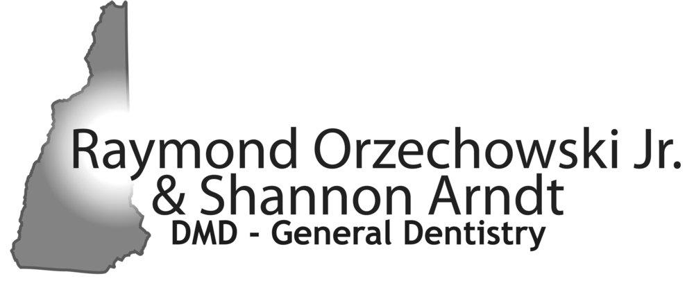 RAY ORZECHOWSKI & SHANNON DMD LOGO - GRAYSCALE.jpg