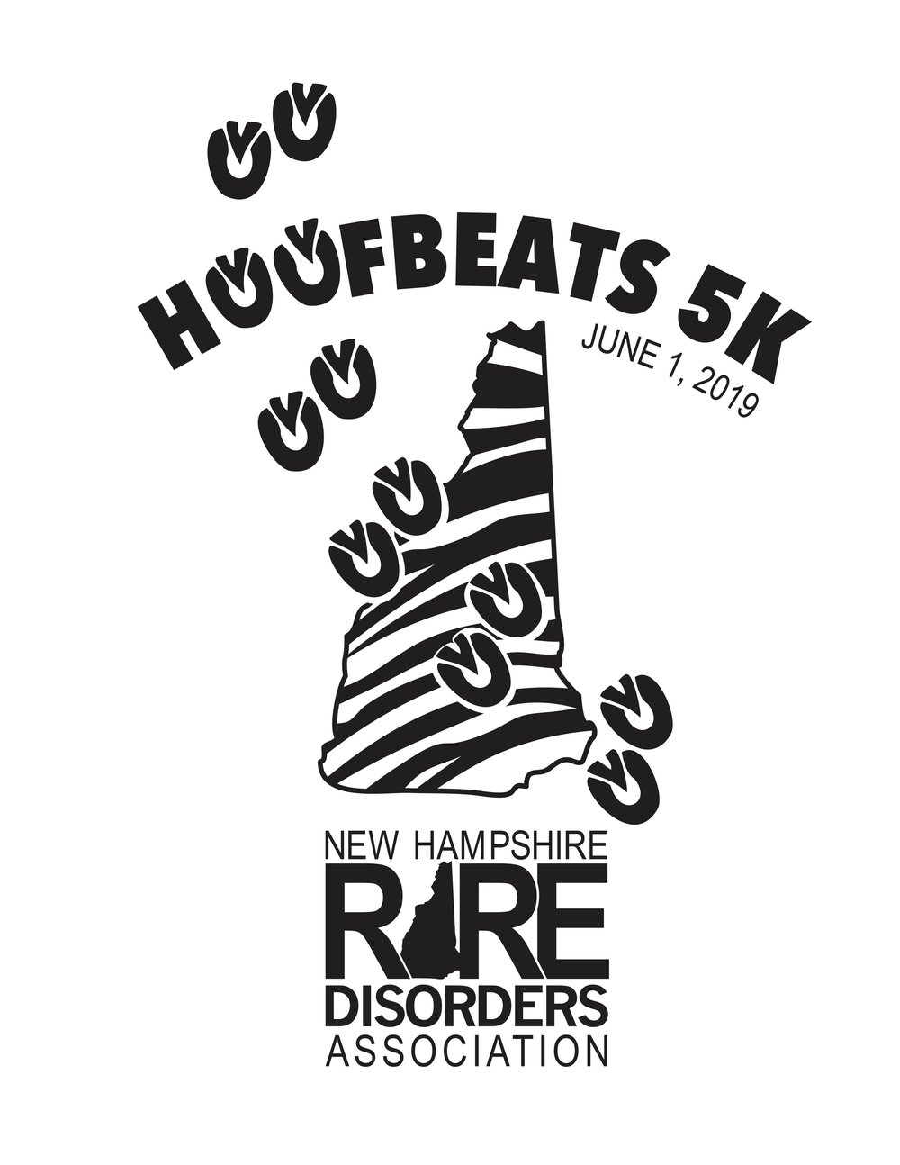 Join us for the 3rd Annual Hoofbeats 5K! -