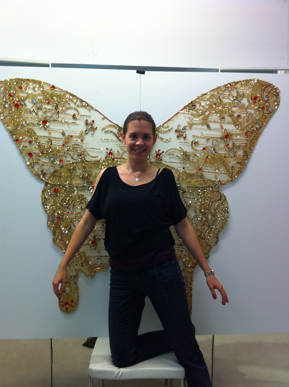 10 - Me with butterfly wings I made for the first Gatsby party scene.jpg