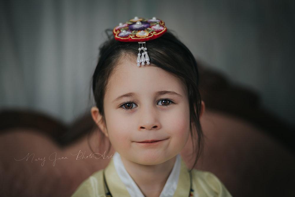 Korean Traditional Birthday Celebration