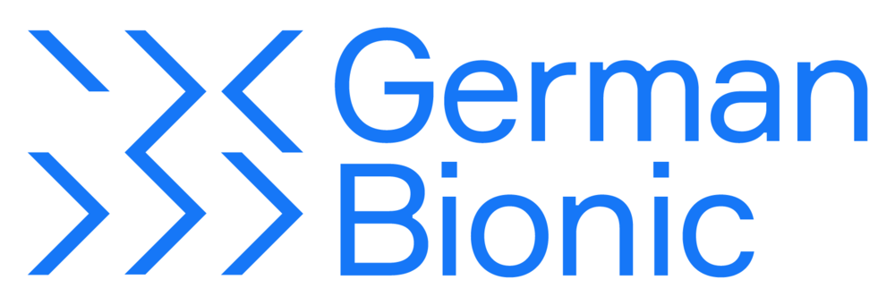 Logo (.png) German Bionic  (download)