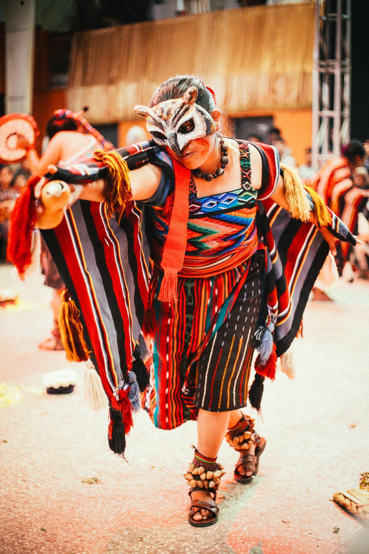 Events - USA, Guatemala