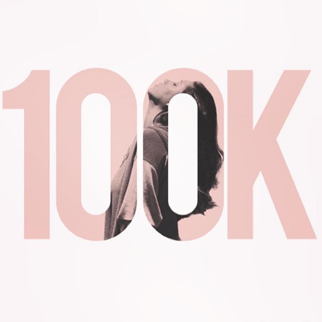 'Body' hit 100K streams on Spotify! I'm so so grateful to everyone who has listened, and shared it with friends! I'm still blown away that people love it this much! Thank you all! 💜💜💜 • • • • • • #Spotify #Music #single #Body #musician #singer #pop #indiepop #originalmusic #instagood #instamusic #instamoments #dreams #song #vibes #singersongwriter #dallas #localmusic #keeppushing #believe #buzz #dance #goodtimes #monday #amazing #blessed