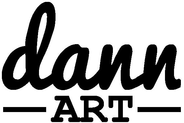 Dann ART logo