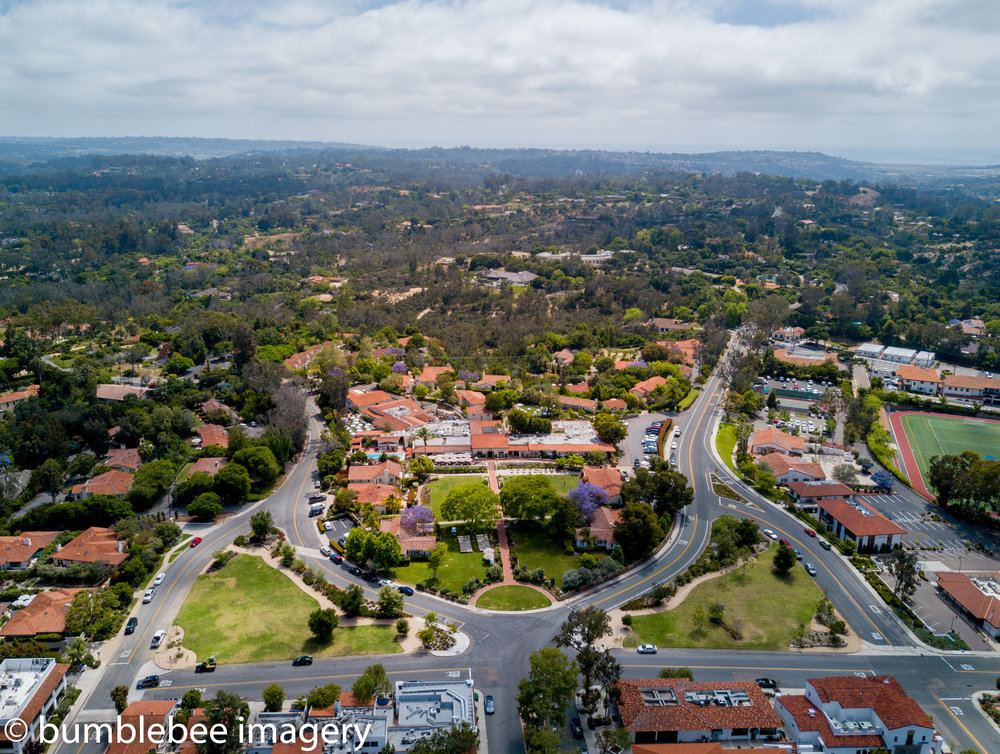 Rancho Santa Fe Village