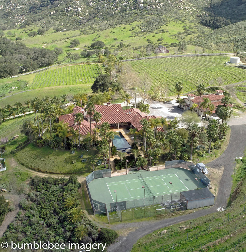 Poway Estate Vineyard & Winery