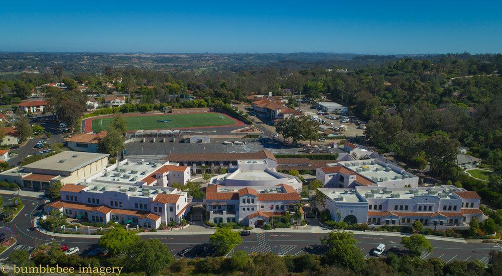 R. Roger Rowe School: Rancho Santa Fe, CA