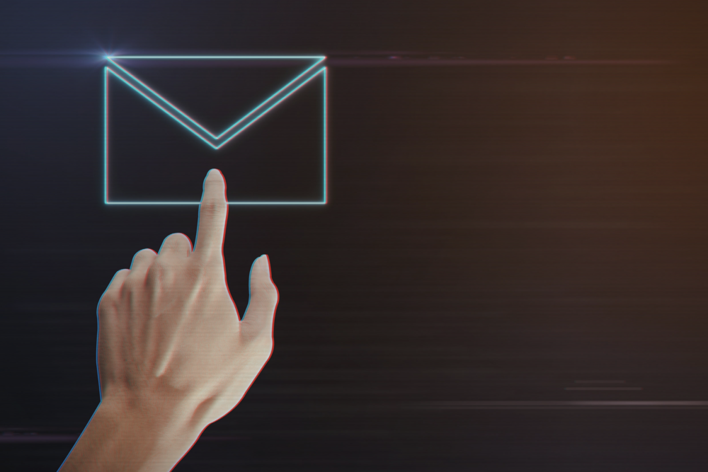 Email Marketing - Email marketing still works and remains a staple in marketing plans today. It's a channel we have complete control over, and today, personalization and automation are crucial.