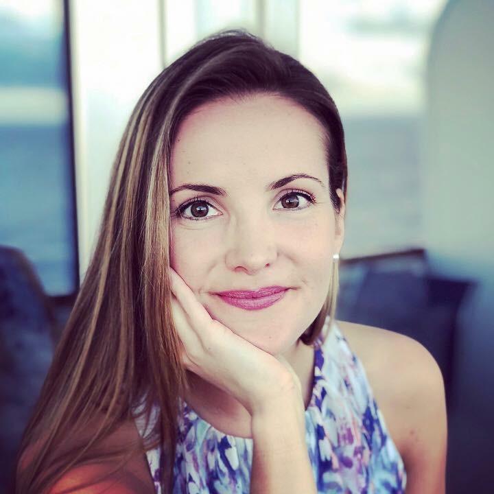Christine Khoshbin   Founder of Pristine Marketing