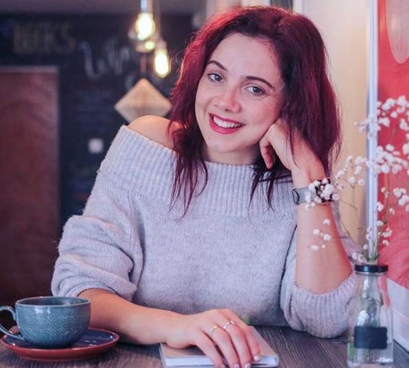 Vicki Mellard Fitness Blogger Manchester Girl Event