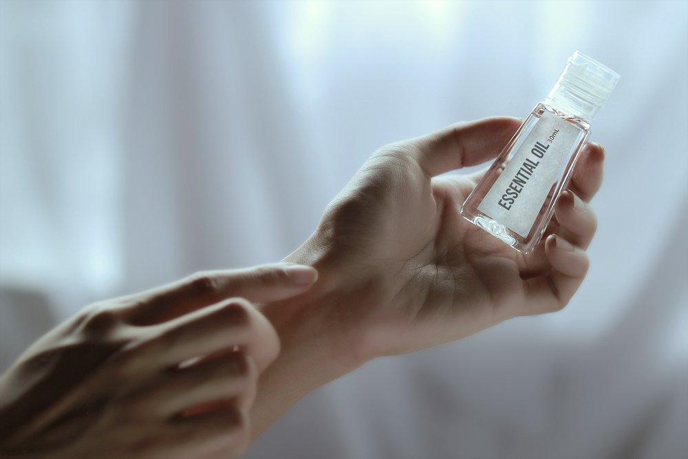 beauty packaging waste