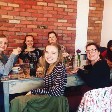 birmingham girl, city girl network