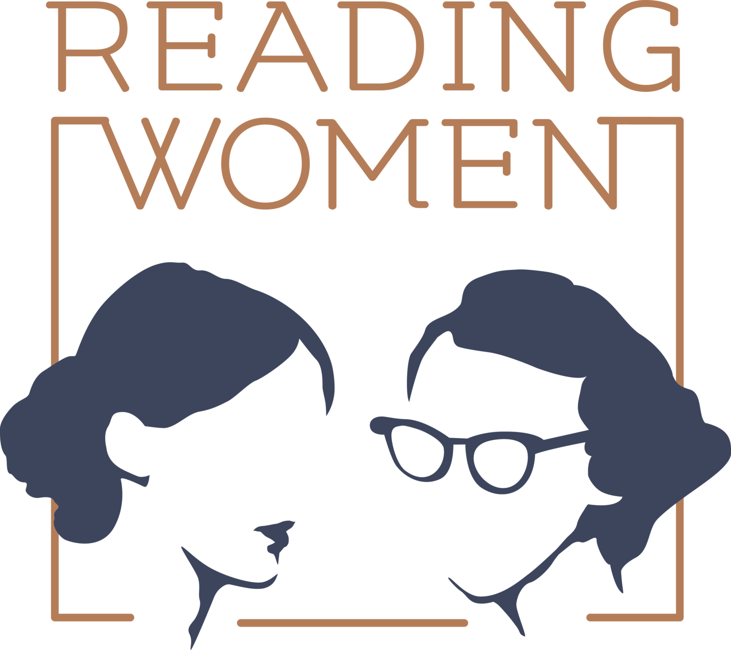 Ep 54 A Place For Us And Purple Hibiscus Reading Women