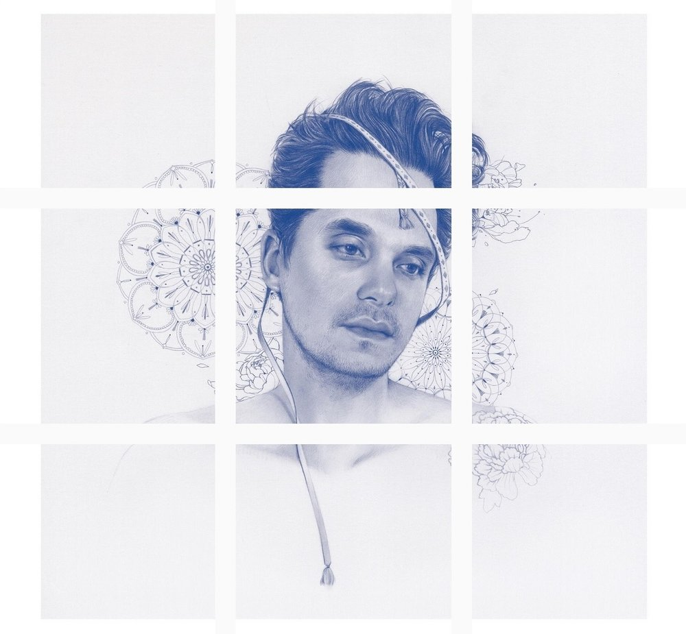 John Mayer, The Search for Everything