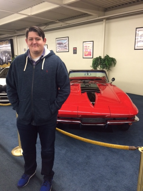 The LINQ Classic Car Exhibition Las Vegas NV Bigandwildtravel - Linq car show