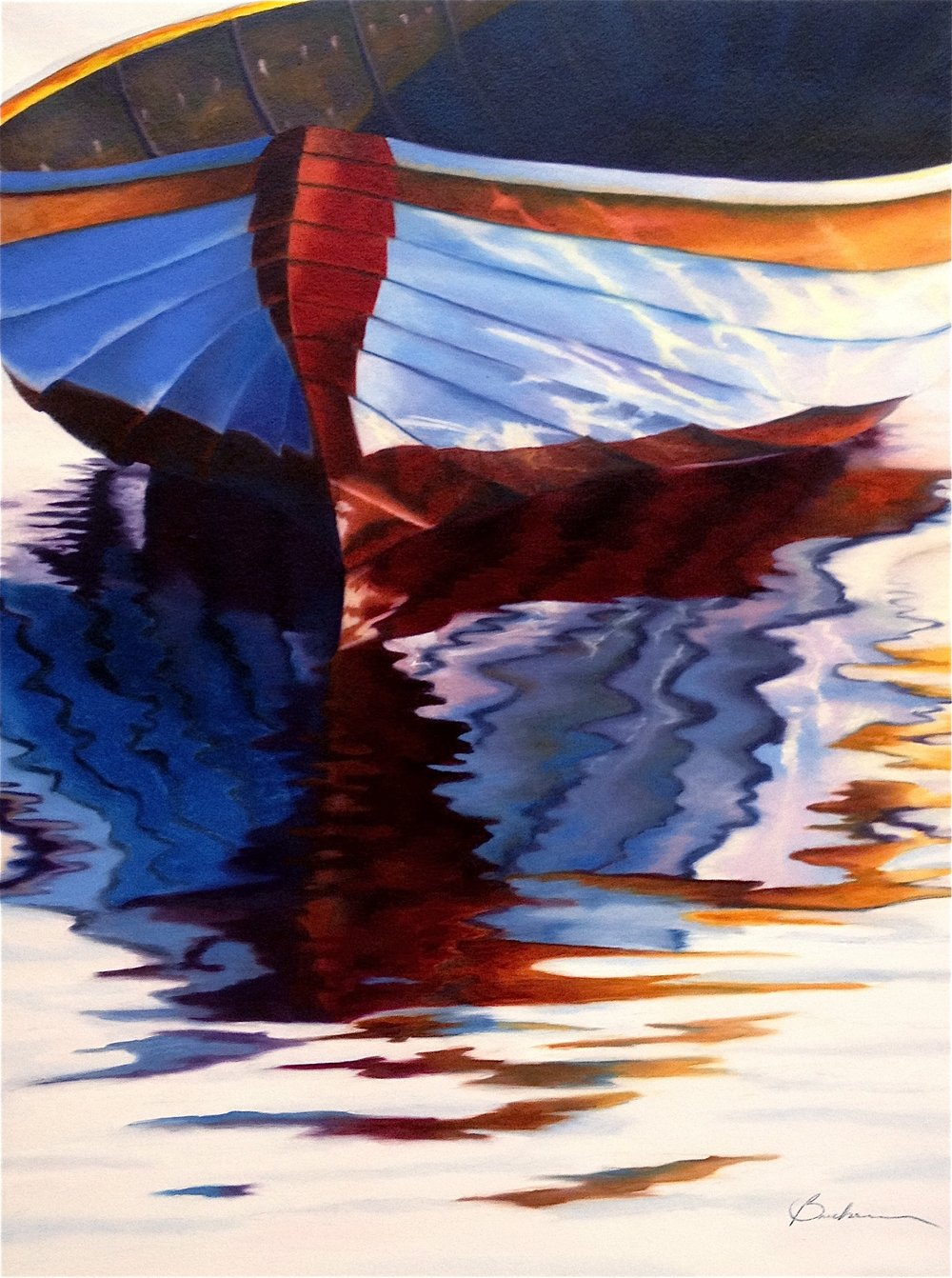 Boat and Reflection.jpg