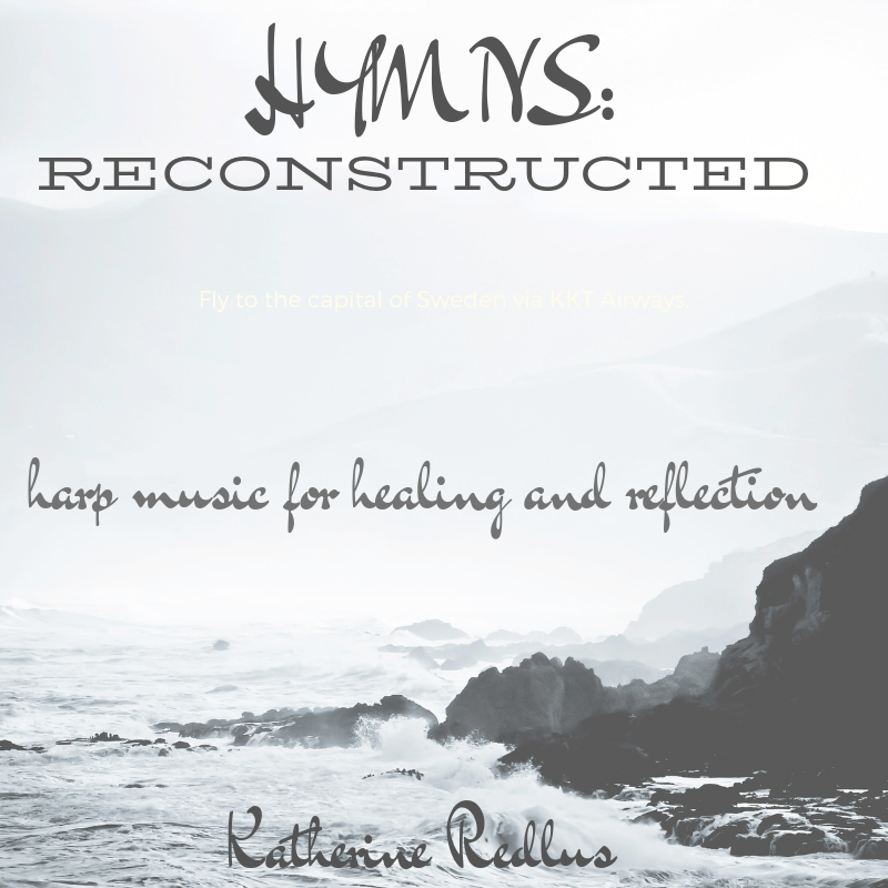HYMNS: Reconstructed - My cousin's newborn baby had intensive heart surgery almost immediately after his arrival here, this music is designed to help his heart recover and heal. 100% of the proceeds from this EP go towards his extensive medical care. This EP features 4 hymns, deconstructed and then reconstructed to be minimalist, soundscape focused versions of the same beloved hymns you know and love.1. Fairest Lord Jesus2. Amazing Grace3. It Is Well with My Soul4. There's Something About that NameYou can show a young family that you care - all while healing your own stress and anxiety! This music is also helpful for insomnia.$5.00 suggested donation (digital download sent upon donation)