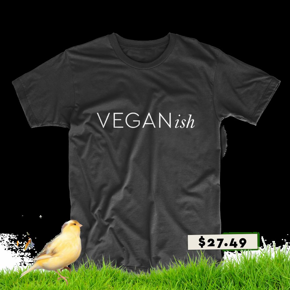 Vegan-ish