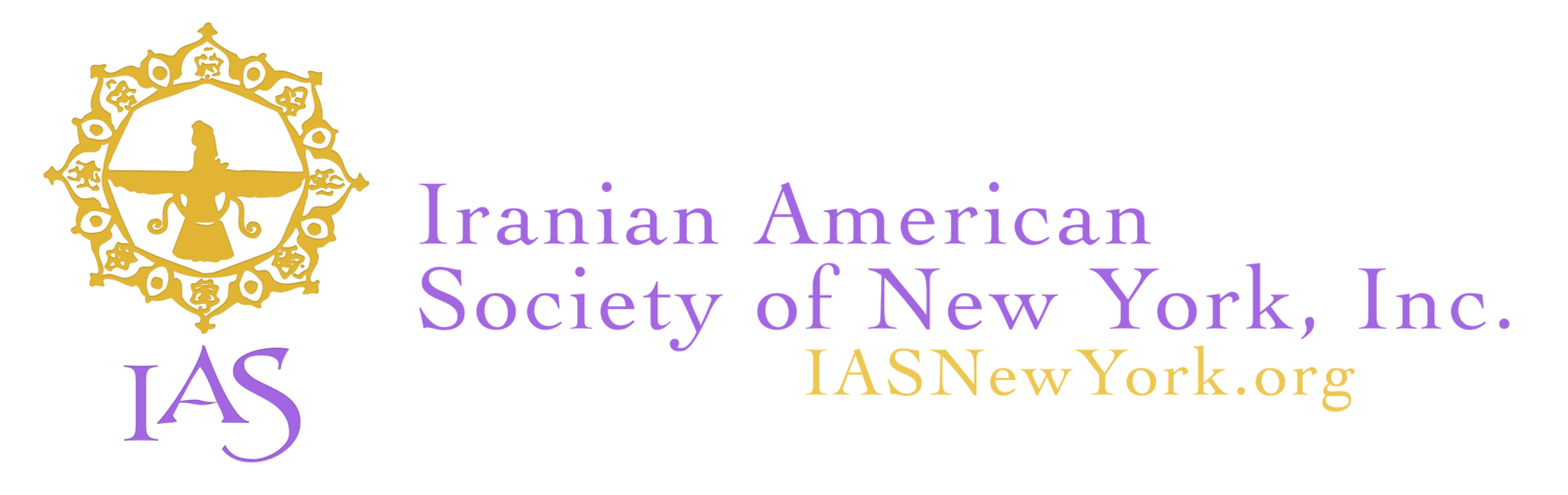 Iranian American Society of New York