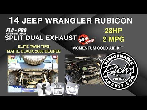 See it & Hear It *Videos (Dodge Trucks) — Richs Performance