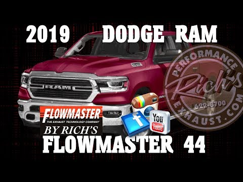 See it & Hear It *Videos (Dodge Trucks) — Richs Performance Exhaust