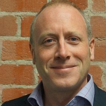 Ben Reid (Executive Director)
