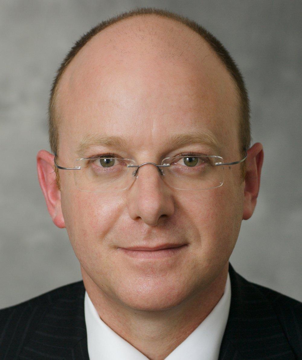 Russell Craig