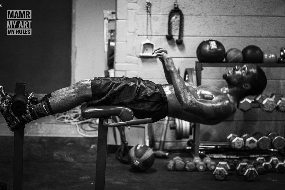 Superbad Boxing Gym