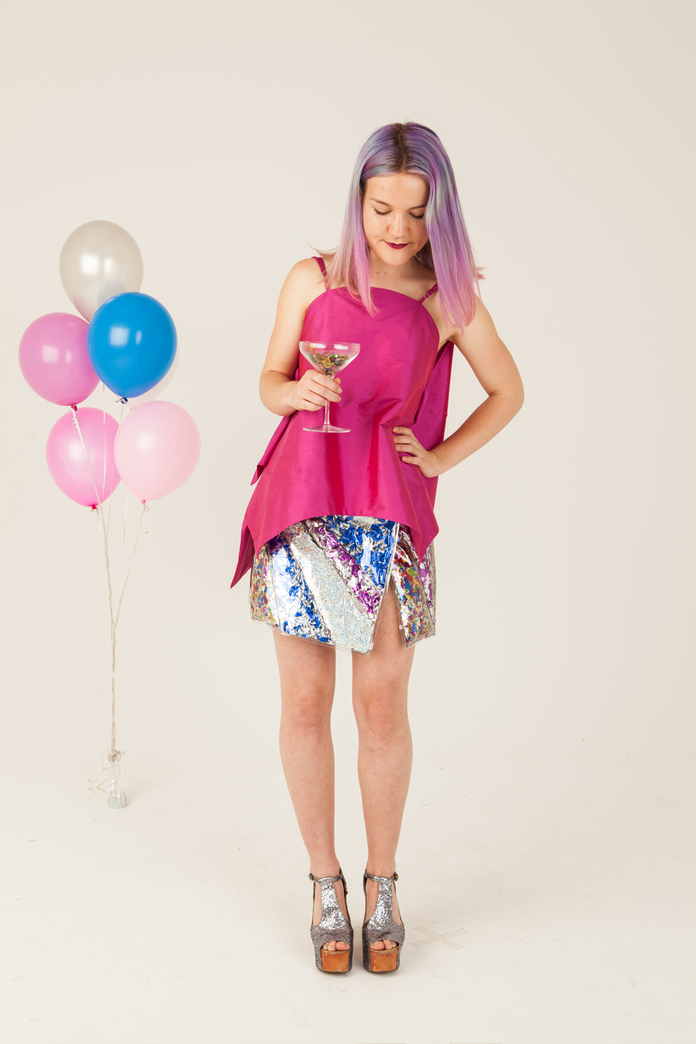 Camille Richard AUT Rookie Collection 2016 Image 5.jpg