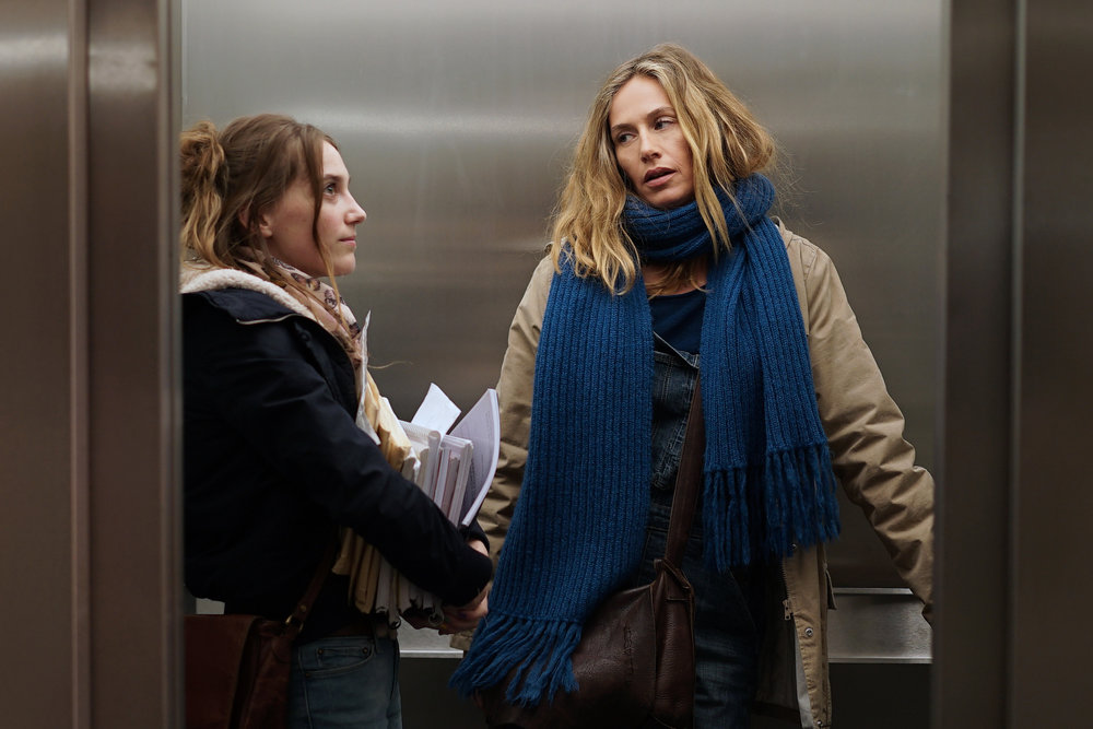 A Star is Torn: Fanny Sidney (Camille) and Cecile De France in Netflix's  Call My Agent!