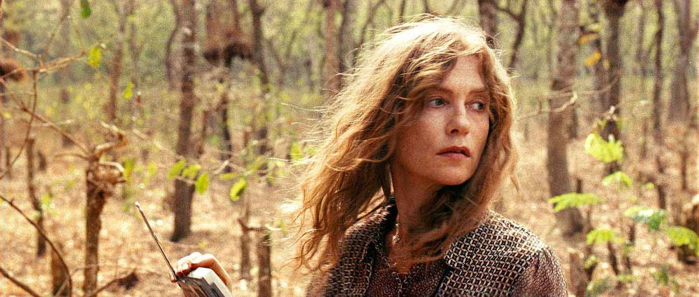 African Queen: Isabelle Huppert in SBS On Demand's  White Material