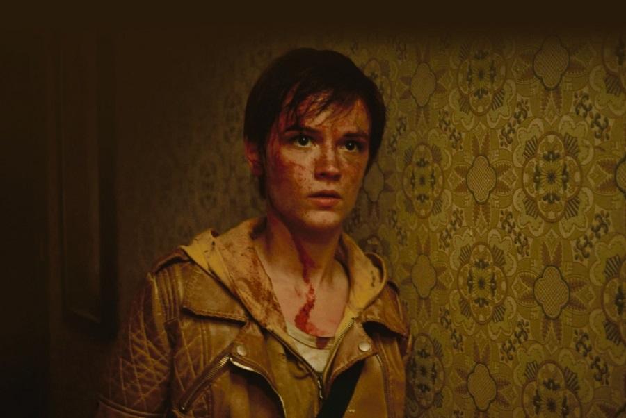 Ghost of the Uncivil Dead: Lynn Van Royen (Kato Hoeven) in Netflix's  Hotel Beau Sejour
