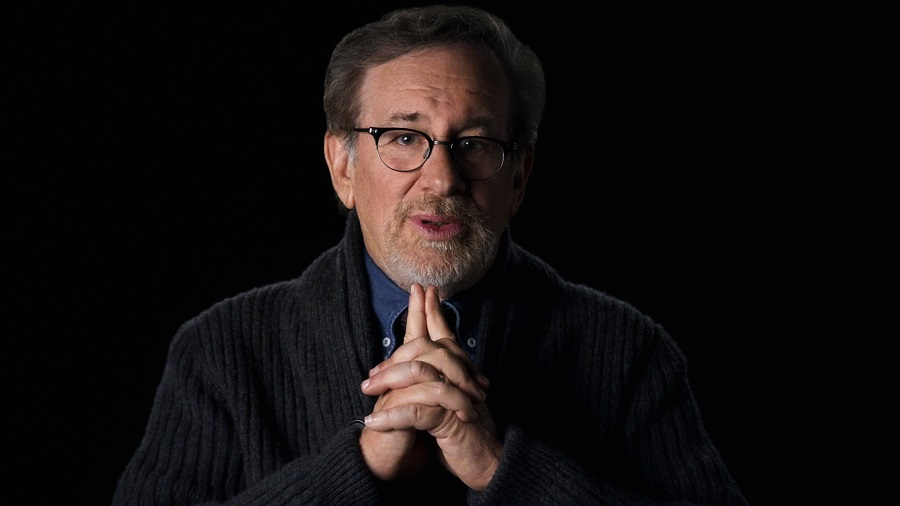 Shaping Private Ryan: Steven Spielberg in Netflix's documentary series  Five Came Back