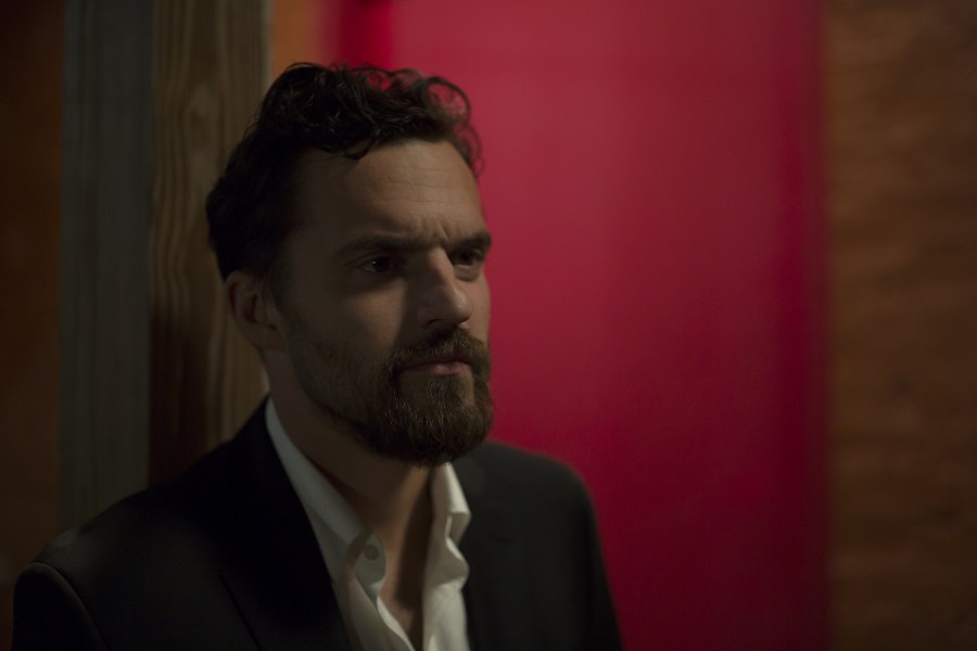 Know When to Fold 'Em: Jake Johnson (Eddie) in Netflix's  Win it All