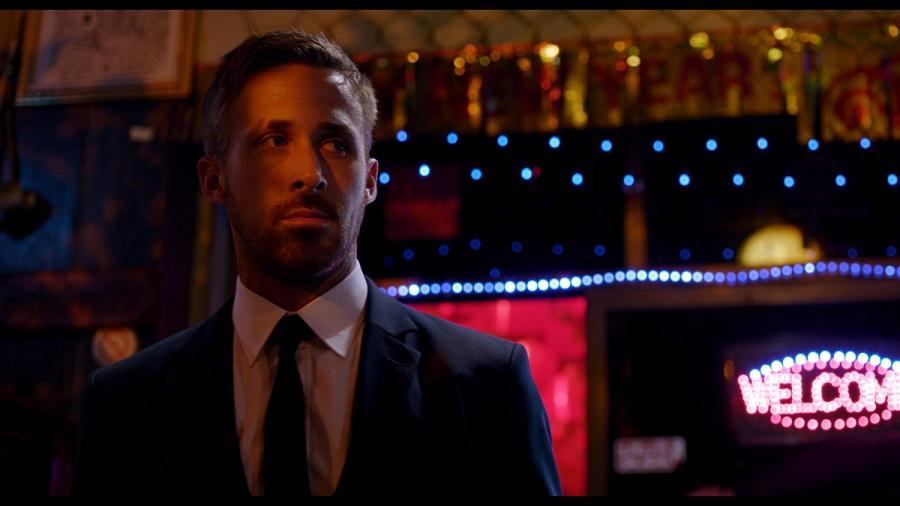 One Night in Bangkok: Ryan Gosling (Julian) in Stan's  Only God Forgives