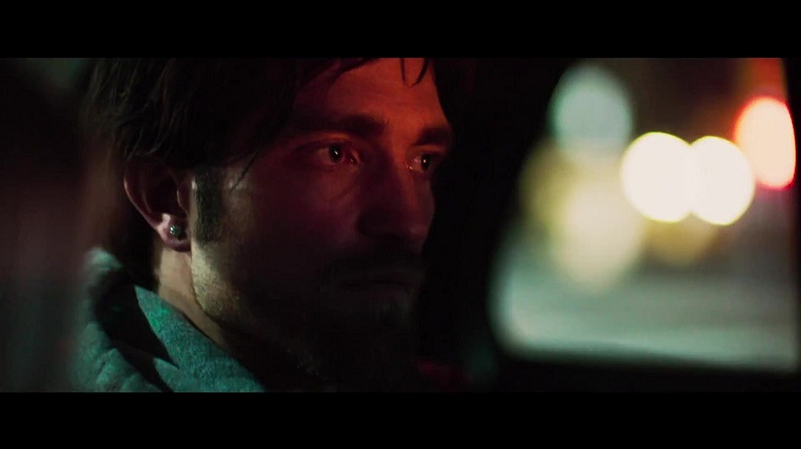 Night Rider: Robert Pattinson (Connie Nikas) in Netflix's  Good Time