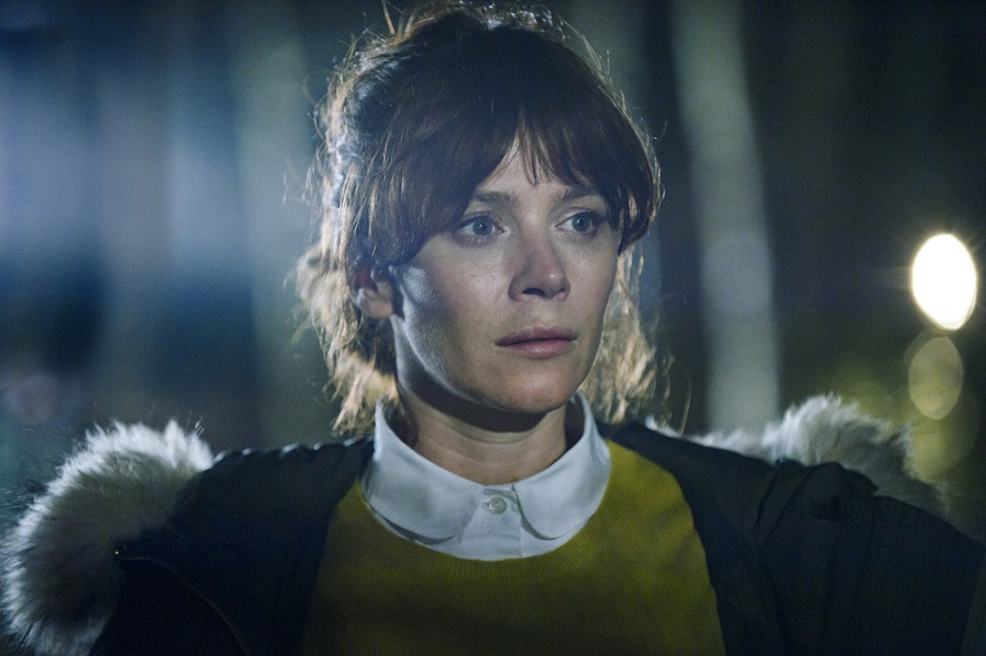 Watching the Detective: Anna Friel (Marcella Backland) in  Marcella