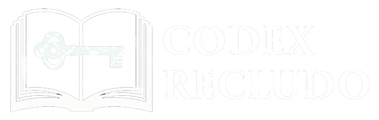 Codex Recludo