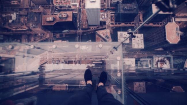 How do I overcome fear?