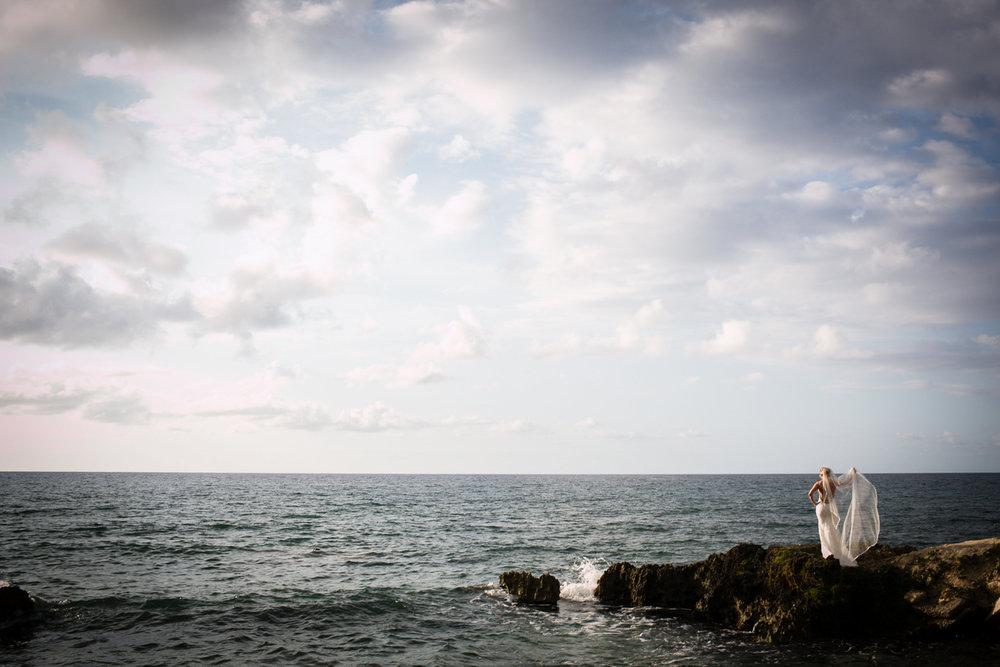 Destination Wedding Photography in Jamaica at Grand Palladium