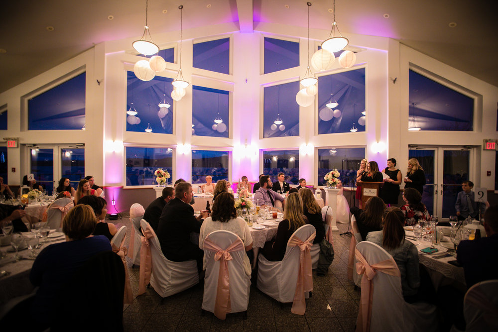 SHINING WATERS - WATERFRONT VENUE