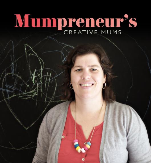 Mumpreneur's Creative Mums