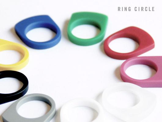 Mooku Rings