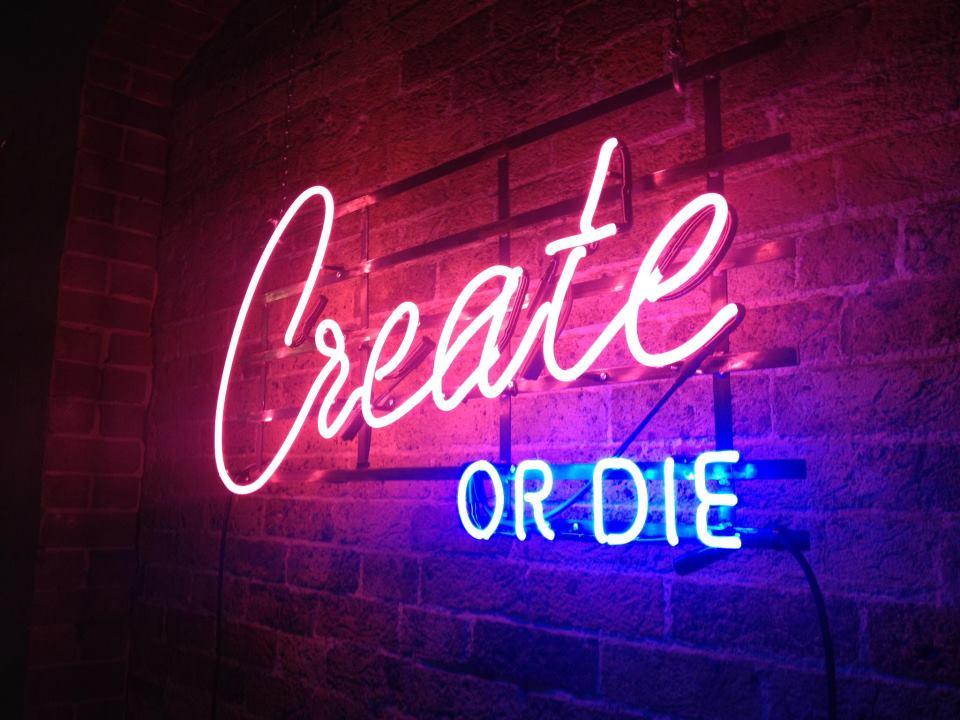 createordie neon