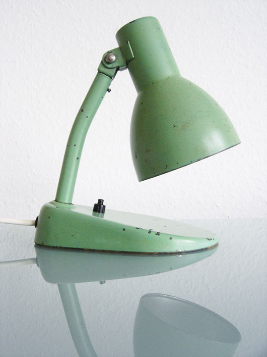 Marianne-Brandt-Kandem-Lamp-Green
