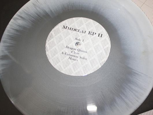 Annemarie-Vinyl