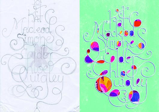 Title Page Designer Louise Walker Creative Women S Circle