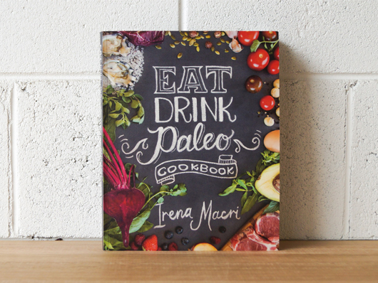 Eat Drink Paleo